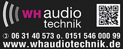 WH audio technik