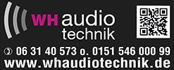 WH audio technik